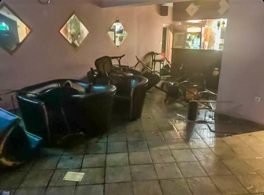 Maskirani upali u kafić i napali goste koji su gledali utakmicu Crvene zvezde