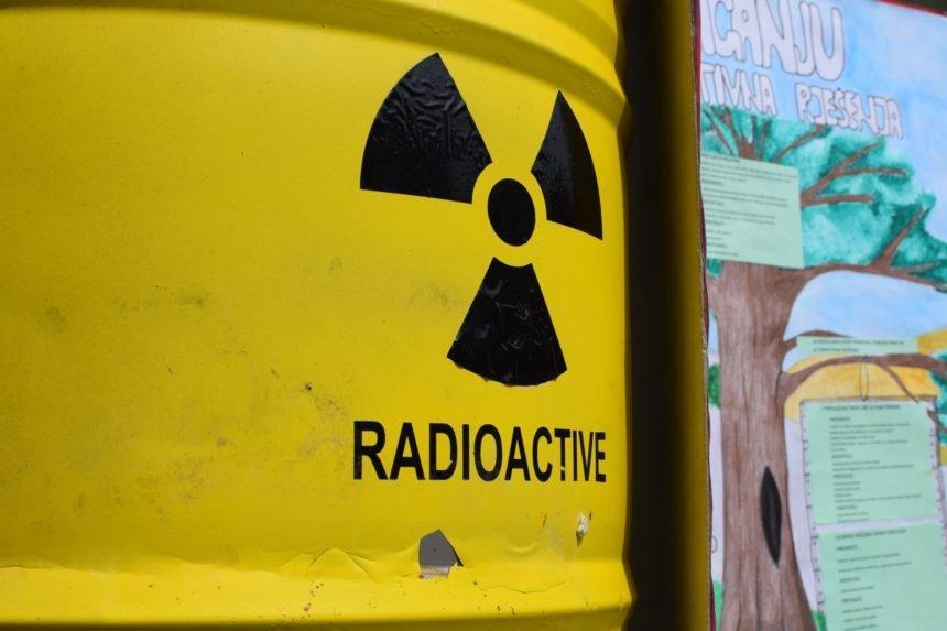 Stanovnici pograničnog područja digli se protiv opasnog odlagališta: Radioaktivnom otpadu nije mjesto na Uni