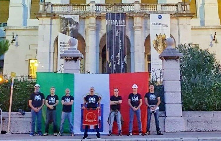 Uoči podizanja spomenika D'Annunziju u Trstu, nove talijanske provokacije u Rijeci: Reagirala je i predsjednica