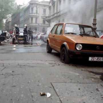 Ratni zločinac Milan Martić progovorio nakon 24 godine: Nije pokazao žaljenje zbog granatiranja Zagreba
