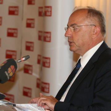 Njemački zastupnik o AfD-u: Desničari će srušiti Europsku uniju kao što su srušili Jugoslaviju