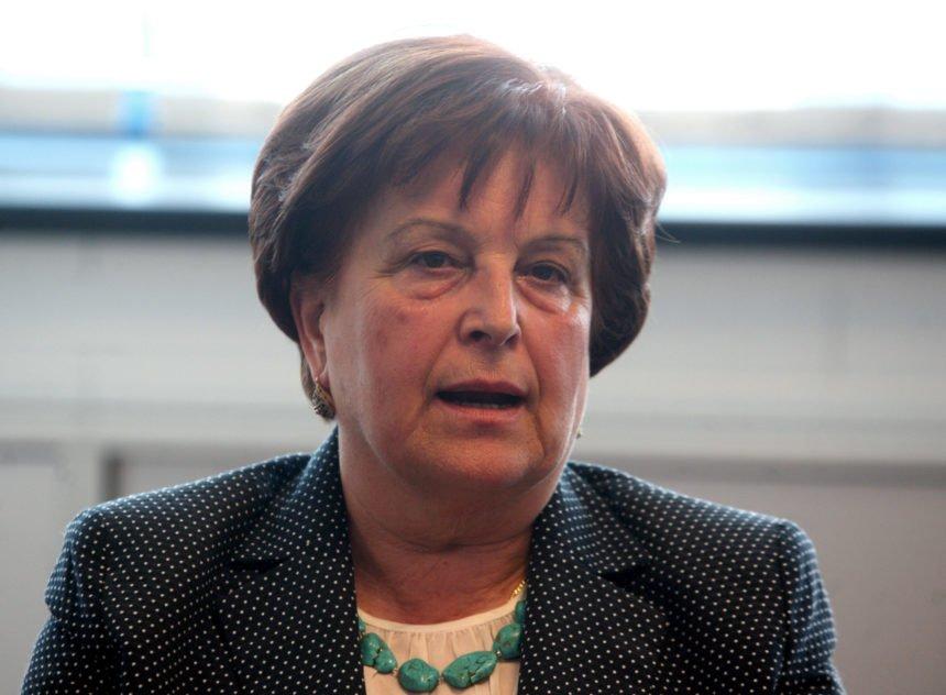 Bivša ministrica Ljilja Vokić protiv tableta: Ako im damo sve na dlanu, dobit ćemo, s oproštenjem, idiote