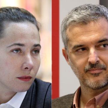 Marija Selak odgovorila na pitanje što će napraviti Nino Raspudić: Ja sam njegova supruga, a ne tajnica