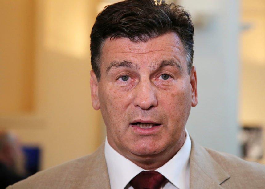 Optužila ga njegova zaposlenica: Bivši zastupnik Damir Škaro uhićen zbog silovanja i prijetnji