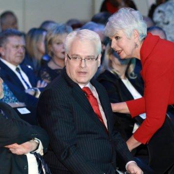Josipović brani Škoru od Bujanca: On je krajnji ustašofilni medijski aktivist koji ne preza ni od laži