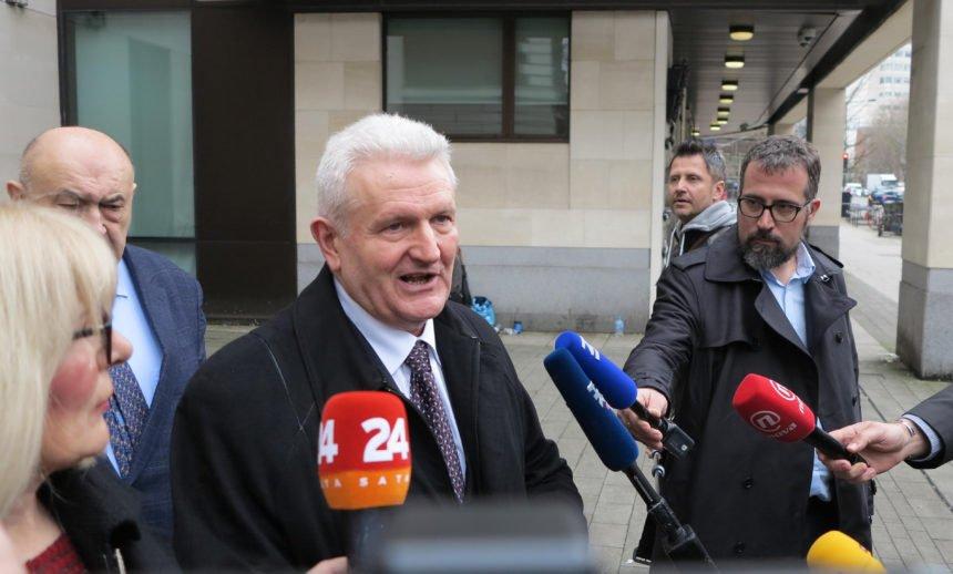 "Vraća li se ""Gazda"" preko povjerljive ""srpske veze"": Todorićev bliski prijatelj u pohodu na Kraš?"
