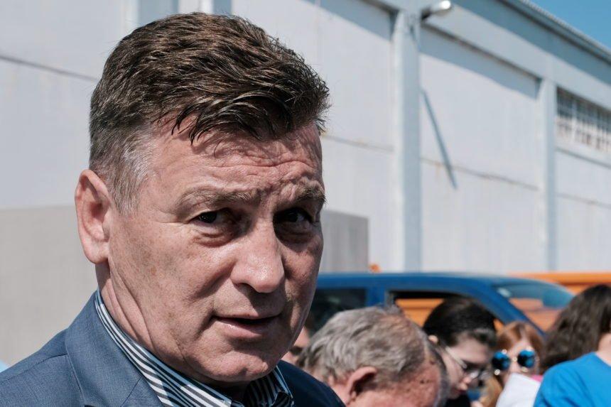 Damir Škaro doveden na ispitivanje: Hoće li ostati mjesec dana u pritvoru?