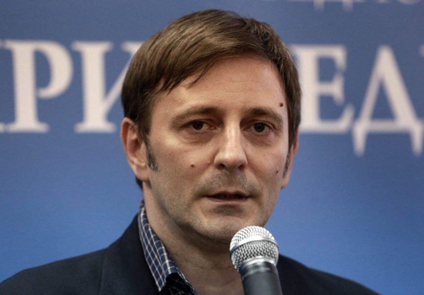 Novinar Pupovčevih Novosti Saša Kosanović: Pupovcu je izletjelo, isprika nije najvažnije pitanje