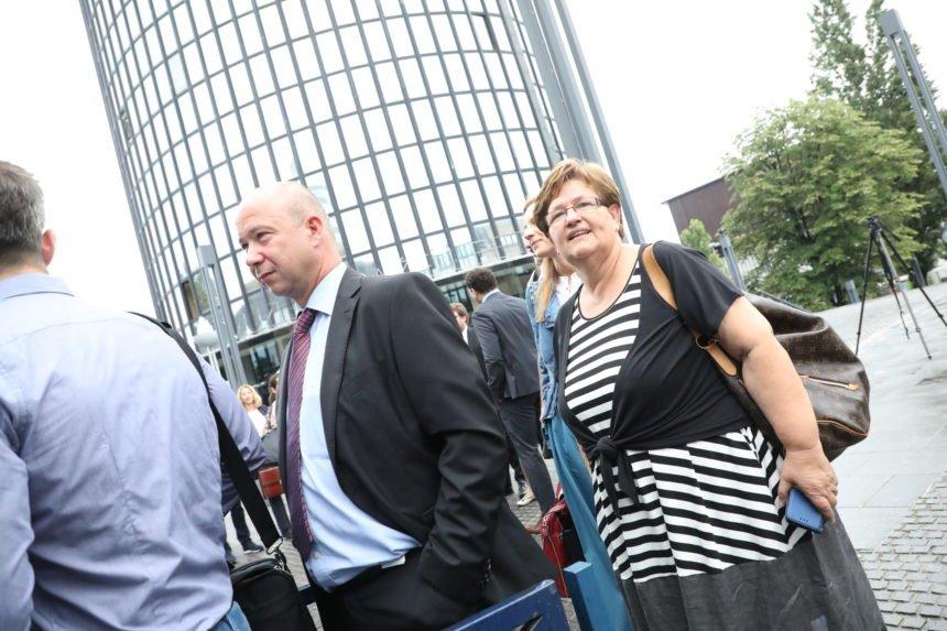 Prokuristica Kraša Marica Vidaković zaradila pola milijuna kuna na dionicama: Je li imala povlaštene informacije?