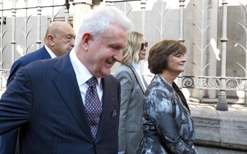 Više neće braniti Gazdu: Zašto su se odvjetnici Jadranka  Sloković i Čedo Prodanović razišli s Todorićem
