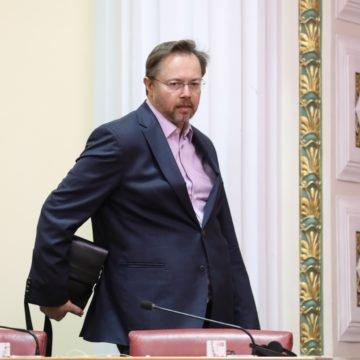 Varga tvrdi da Milanović nije kriv za njegov odlazak iz SDP-a: Ne dugujem mu ništa