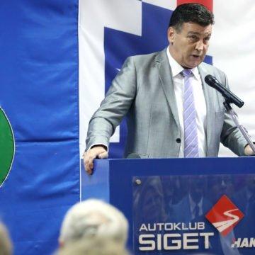 """Škaro i """"volontiranje"""" u Sigetu: I Davor Šuker je bio volonter u HNS-u za """"sitnicu"""" od  50.000 kuna mjesečno"""