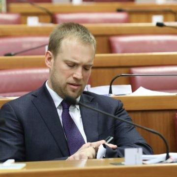 Počinje suđenje Milanovićevom predstojniku ureda: Hoće li Sauchu zaštititi oni koje podržava u Saboru?