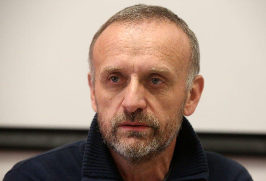 Sindikalac Mijat Stanić tvrdi da je Kalmeta znao za kriminal: To su opasni ljudi, mene je policija čuvala od te grupe