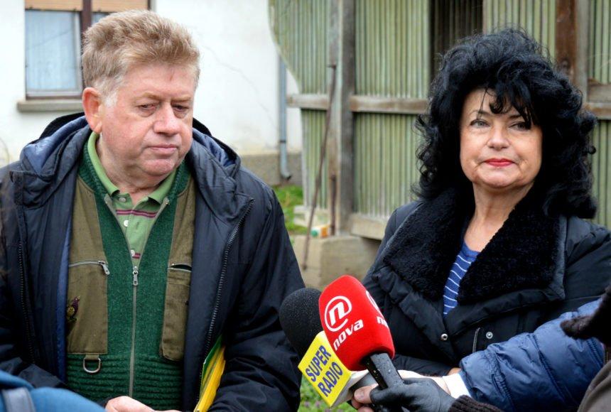 Zdravko i Višnja Pevec izgubili bitku: Sud odlučio da njihov nije ni slogan, ni pijevac, čak ni prezime Pevec kojim se tvrtka koristi