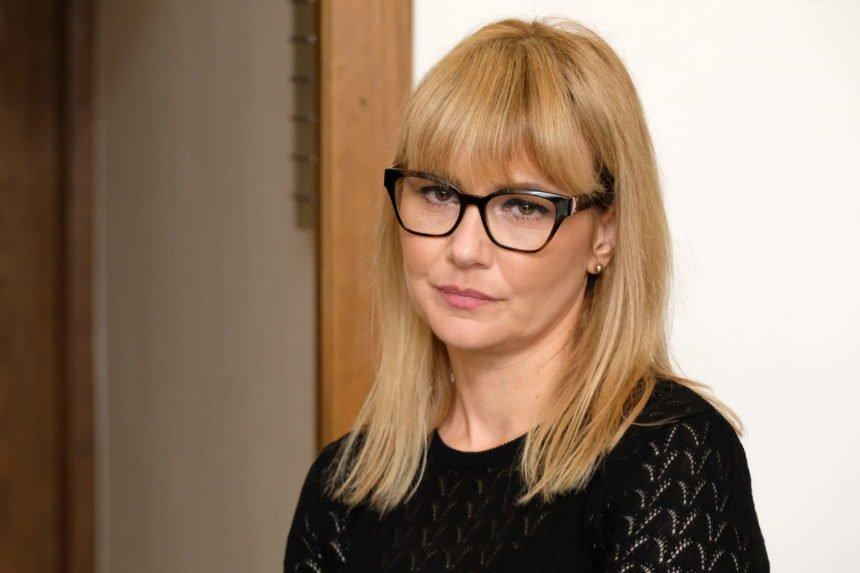 Bruna Esih: Hasanbegović i Bujanec su odlučili da me treba politički eliminirati