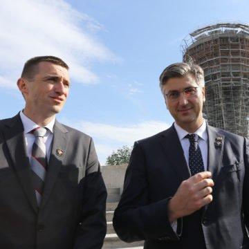 Puhovski analizirao Plenkovića i zaključio da ima nisku toleranciju na nelagodu: Penava će biti opasan ako napusti HDZ