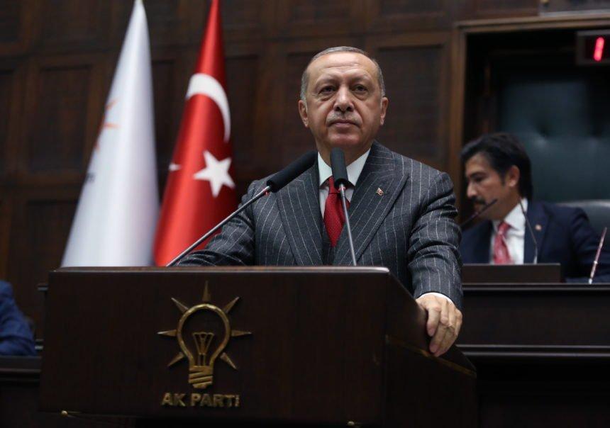 """Erdogan u borbi protiv """"islamofobije"""": Pokreće islamski TV kanal na engleskom jeziku"""