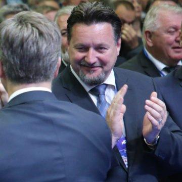 Saborsko povjerenstvo jednoglasno: Lovri Kuščeviću skinut imunitet
