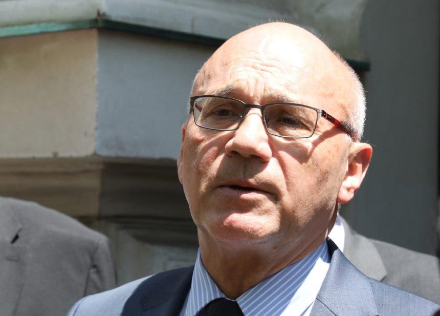 Još jedna senzacija: Poznati odvjetnik Veljko Miljević priznao da je član Gabrićevog Velikog Orijenta Hrvatske
