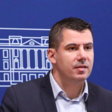 Grmoja: Plenković i Ćorić su znali za Ponoševe prijetnje i nisu ništa poduzeli, koalicija s HNS-om je bila bitnija