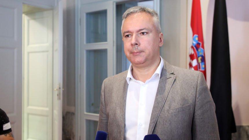 """Kosor """"razočaran"""" Pupovčevim opravdanjem: Hoće li napustiti vladu koju podržava SDSS?"""