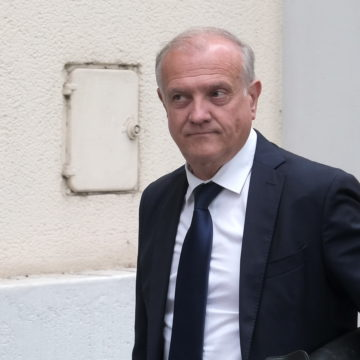 Bošnjaković nakon kave s Turudićem dao pomalo čudnu izjavu: Potpuno mu vjeruje jer se dugo poznaju