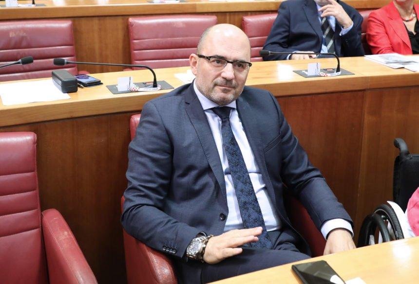 Svima je jasno da Penava nije u idealnim odnosima s Plenkovićem: Sada je Milijan Brkić stao u obranu gradonačelnika Vukovara