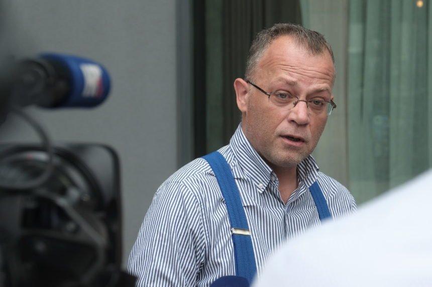 Hasanbegović oštro o HDZ-u i Milanoviću: Glas za Plenkovića je glas za veliku koaliciju i Milorada Pupovca
