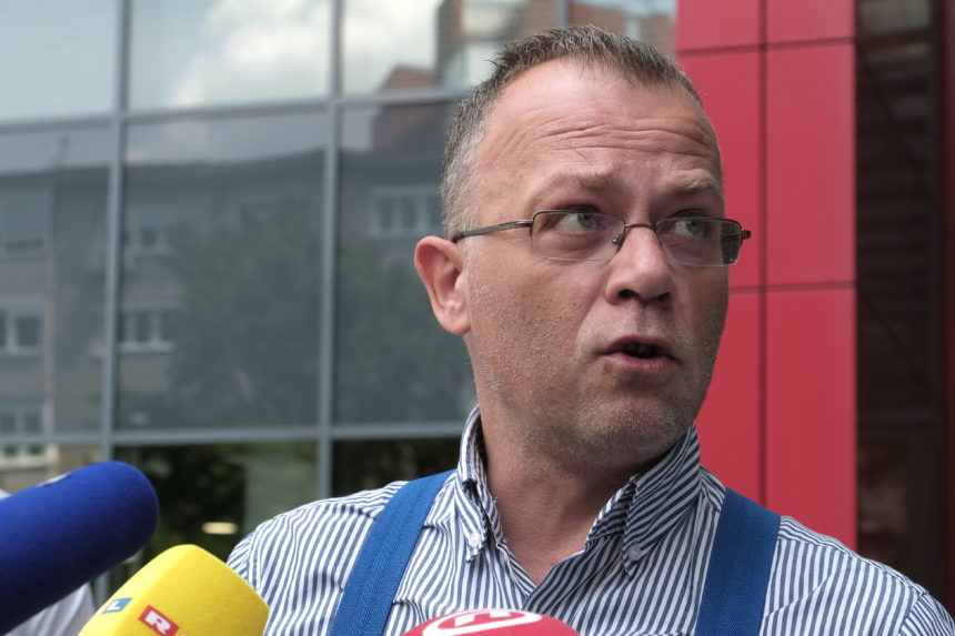 Hasanbegović tvrdi da zagrebački HDZ ne postoji: On je potpodružnica interesno klijentelističke mreže Milana Bandića