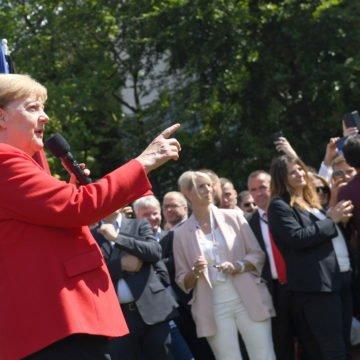 Merkel otkrila što želi raditi nakon isteka mandata: Zbog rasta AfD-a politiku bi mogla napustiti još ranije