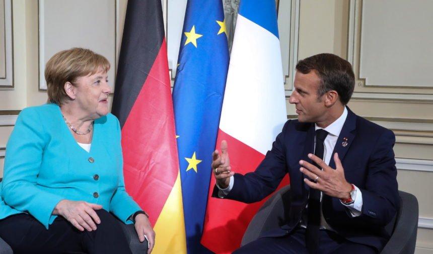 Njemačka i Francuska postigle dogovor: Hrvatska će morati prihvatiti migrante i iz Sredozemlja?