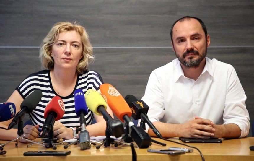 Predsjedništvo SDSS-a sazvalo konferenciju bez Milorada Pupovca: Što se dogodio u Biljanima Donjim