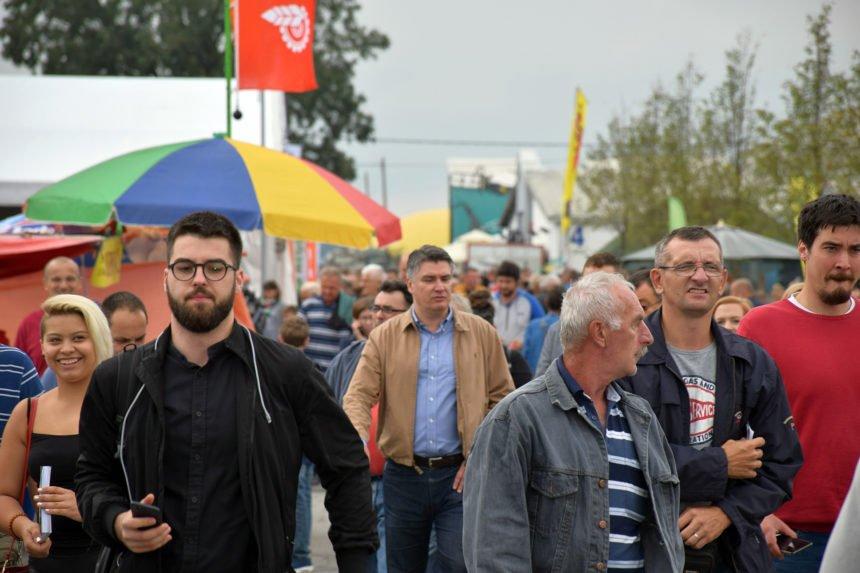 Milanović oprezno o Pupovcu: HDZ-u je nekad bio draži od rođenog brata
