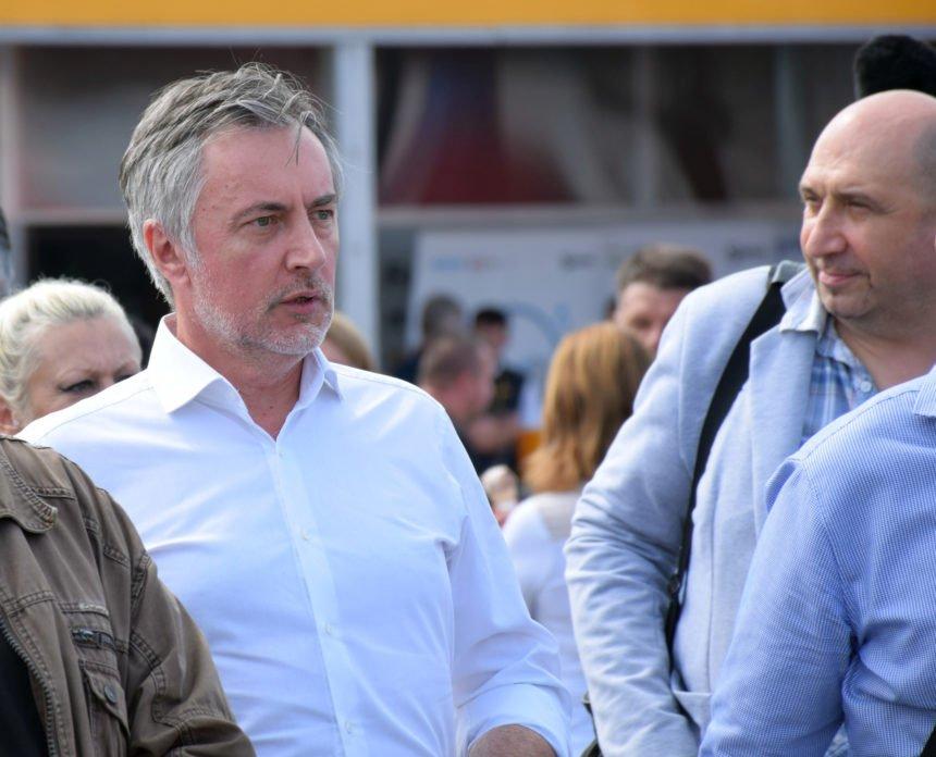 Škoro se izjasnio o prosvjedu u Vukovaru: Suicidi branitelja dobrim dijelom idu na dušu politici