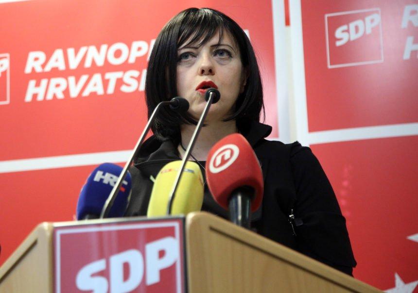 Holy upozorava kandidate mainstreama: Ako Škoro uđe u drugi krug, vjerojatno pobjeđuje i Kolindu i Milanovića