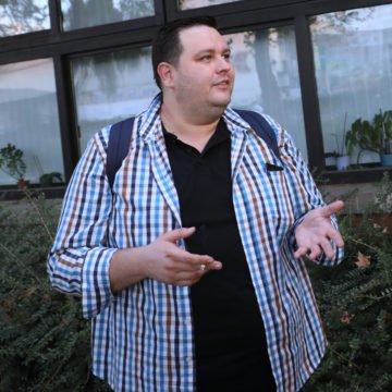 """Obrat u """"slučaju Duhaček"""": Policajac tvrdi da novinaru Indexa nije prijetio sudac Ožanić"""