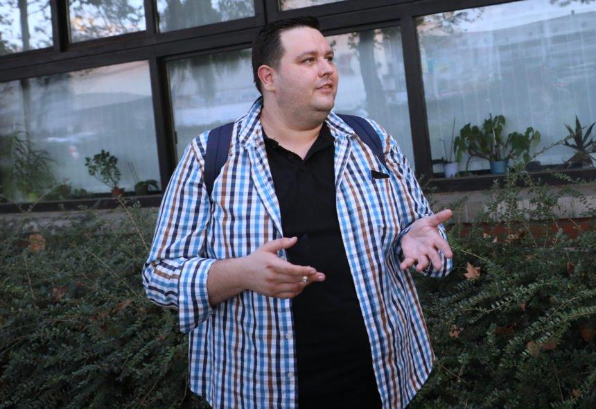 Božinović tvrdi da Index i Duhaček obmanjuju javnost: Novinar je uhićen zbog neodazivanja na poziv policije
