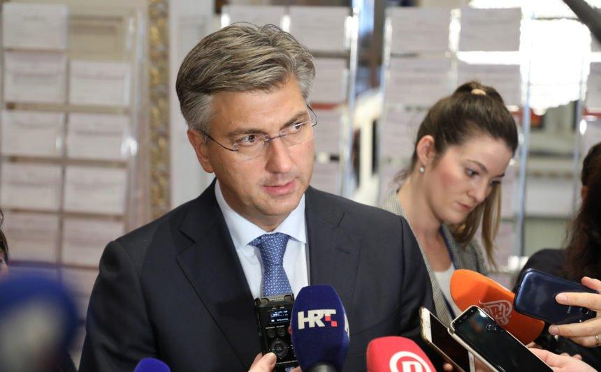 Juričan moli Plenkovića da ga ubaci u koruptivnu igru s Bandićem: Idemo zajedno krasti