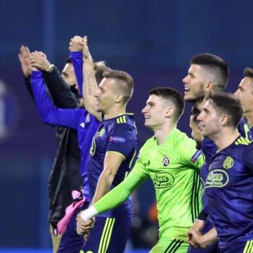 Talijanski mediji oduševljeni Dinamom, brutalni prema Atalanti: Hvale brzu i dinamičnu igru Bjeličine momčadi