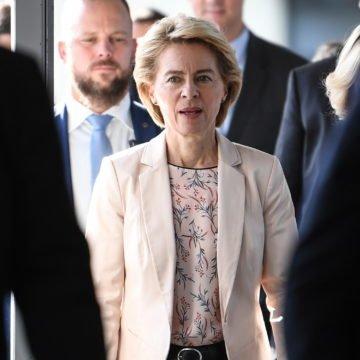 Šola o aferama u komisiji von der Leyen: Pored drugih, Šuica djeluje kao moralna vertikala