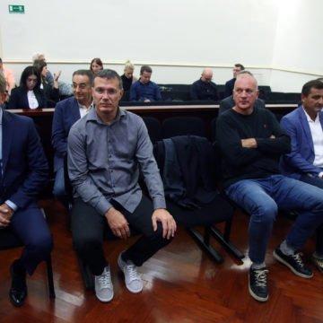 Sumrak hrvatskog pravosuđa: Je li Vladimir Šeks sredio oslobađajuću presudu svom kumu Božidaru Kalmeti?