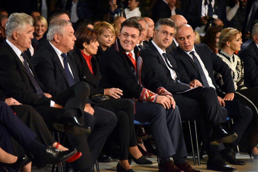 Stevo Culej se sastao sa Škorom: Još nije odlučio hoće li glasati za Kolindu