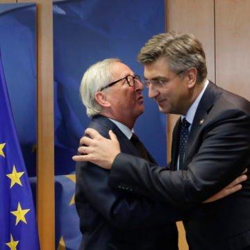 Briselska elita stiže u Zagreb: Zbog predsjedanja Europskom unijom 35 tisuća noćenja i 14 tisuća službenih ručkova i večera
