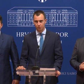 "Prebjezi iz MOST-a osnovali svoj klub zastupnika: Hoće li i oni postati Bandićevi ""žetončići""?"