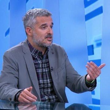Raspudić o Handkeu, Krleži i Andriću: I među našim piscima je bilo apologeta zločinačkih režima
