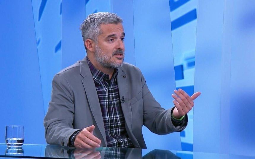 Raspudić pozicionirao Plenkovića: Njegov HDZ je ljevica, SDP je ekstremna ljevica, a Škoro centar