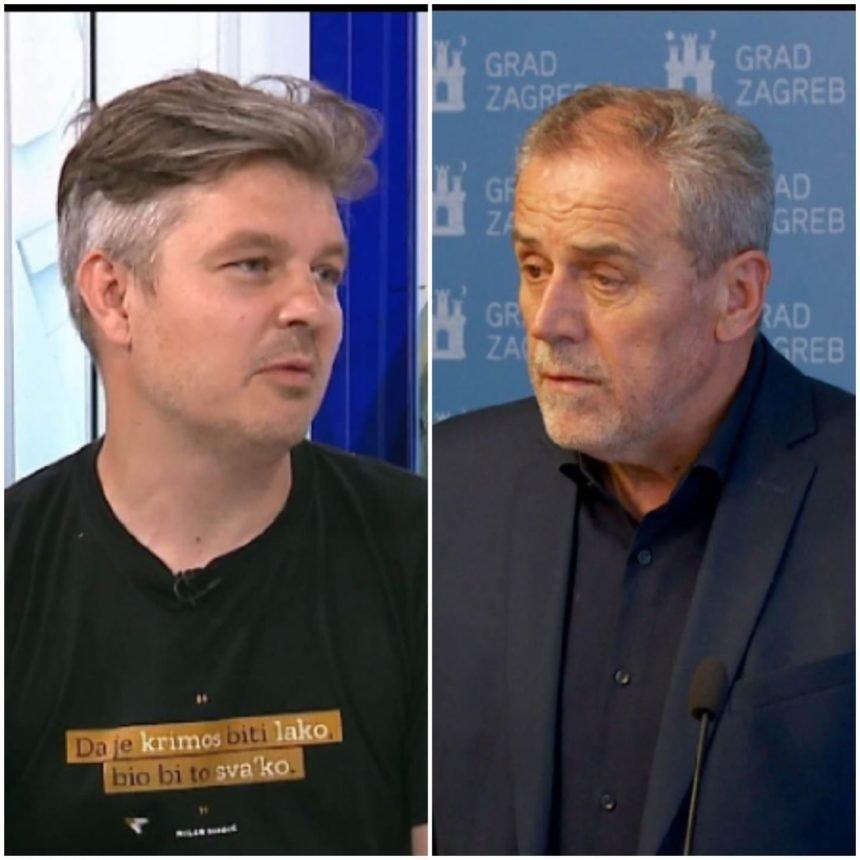 Milan Bandić protiv Milana Bandića: Tko će bolje štititi korupciju i kriminal?