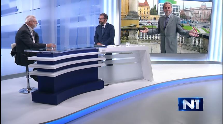 Jaroslav Pecnik hvali Milanovića, kritizira Kolindu i upozorava Plenkovića: Jedna će mu se izjava obiti o glavu