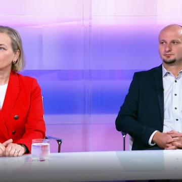 Novinar Ivan Pandžić: Svaki put pred izbore ide se prvo na Srbe. U Hrvatskoj postoji problem relativiziranja ustaštva